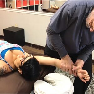 George Engelhard Stretch Therapy